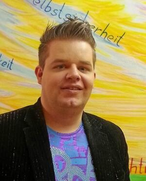 Marc Helfen